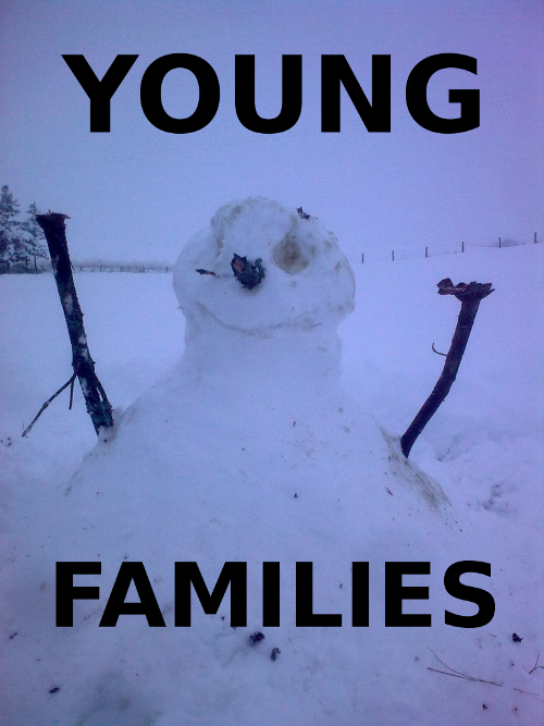 young families